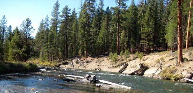 Upper Deschutes River Communities